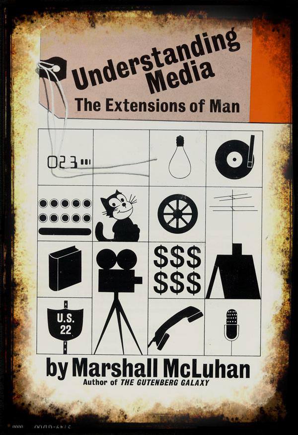 Marshall McLuhan | Steve Seager